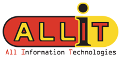 All Information Technologies Co., Ltd. (ALLIT) Website
